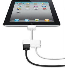 DOCK CONNECTOR TO HDMI CABLE DIGITAL AV ADAPTOR FOR APPLE IPAD 2 3 IPHONE 4 4S