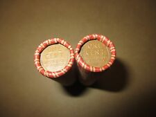 2 Mixed Wheat Penny Shotgun Rolls! Wheat Cents! 1909-1958 100 Coins PDS Lot N38