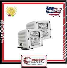 Rigid Industries Marine Dually - Diffused - Spreader Lig Led Light Kit * 60251 *