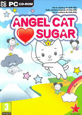Angel Cat Sugar PC IT IMPORT RISING STAR