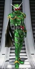 S.I.C. Masked Kamen Rider W CYCLONE Action Figure BANDAI from Japan