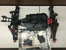 Brand New Arrma Talion Rolling Chassis