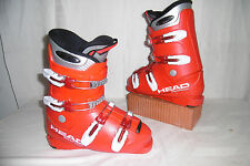 "HEAD "" SUPERSHAPE RAPTOR "" TOP JUNIOR SKISCHUHE GR.: 39"