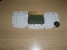 New Genuine Original Nokia 5510 LCD Screen & Speaker Keypad Frame