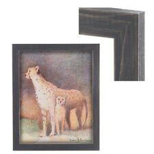 New Photo Picture Painting Frame Green Blue Pink Orange Red Yellow Black Frames