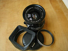 Leica 28mm Elmarit f/2.8 Lens 9 Element 1st Version 1 V.1 1st Batch EXC+++