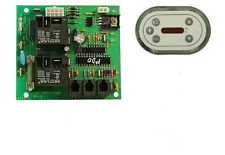 Vita Spa -  HR10 Duet Board and Spa Side combo LD15 - 451206 and 451127