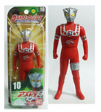 "Ultra Hero Series #10 VINYL ULTRAMAN ASTRA 6"" Action Figure MISB"