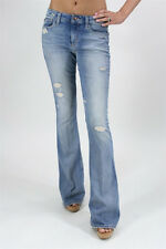 JOE'S JEANS Womens High Waist The Flare Visionaire in Brigitte sz 27