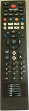 New BLU-RAY DISC DVD HOME THEATER Remote control AKB73215304 for LG BD630 BD640