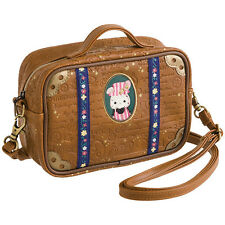 Sentimental Circus Trunk Type Pouch Mouton Hometown ❤ San-X Japan