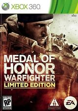 Medal of Honor: Warfighter - Limited Edition - Xbox 360 Game
