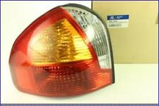 HYUNDAI SANTA FE 2.7L AUTO 2000-2003 GENUINE BRAND NEW TAIL LIGHT IN BODY LH