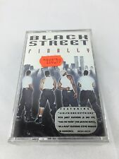 Finally  by Blackstreet (Cassette, Mar-1999, Interscope (USA))