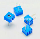 10Pcs 3362P-103 3362 P 10K ohm High Precision Variable Resistor Potentiometer