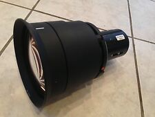 Christie 503-0058-00 ProjectionDesign/BARCO EN13 Short Throw projector Zoom Lens