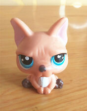 Littlest Pet Shop LPS WJ924 Cute Brown Animal Toys For Boys & Girls