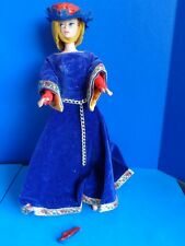 "VINTAGE BARBIE OUTFIT ""GUINEVERE""- LITTLE THEATER FASHION 1964-65"