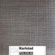 IKEA Karlstad Bezug für Sessel in Lindö beige 702.030.56