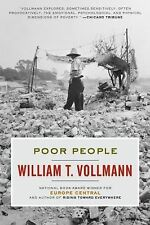 Poor People by William T. Vollmann (2008, Paperback)