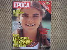 EPOCA 1979 MARIEL HEMINGWAY MANHATTAN WOODY ALLEN FARRAH FAWCETT CHARLIES ANGELS