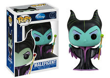 FUNKO POP! DISNEY: SERIES 1 - MALIFICENT 09 VINYL