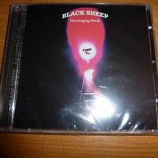 CD.BLACK SHEEP. 75.ENCOURAGING  LOU GRAMM.GR HEAVY MIX FREE/LED ZEP/ PRE FOREIG