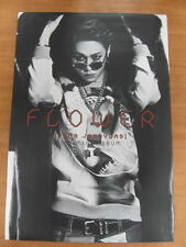 YONG JUN HYUNG (BEAST) B2ST - Flower [OFFICIAL] POSTER K-POP *NEW*