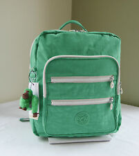 Kipling BP3912 Island Green Spectator Kaden Backpack