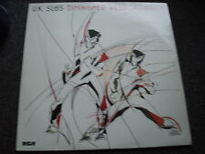 UK Subs-U.K. Subs-Diminished Responsibility LP-Germany