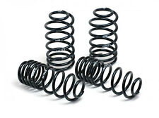 H&R 50428 SPORT LOWERING SPRINGS 82-90 BMW E28 E24 5/6 SERIES W/O SELF-LEVELING