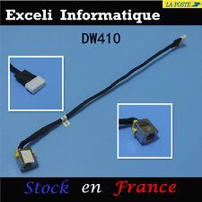 Connecteur alimentaion dc power jack socket cable  1417-006N000