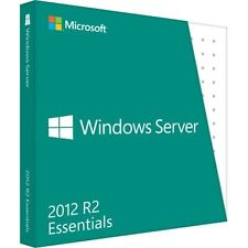 Microsoft G3S-00588 Microsoft Windows Server 2012 R.2.0 Essentials 64-bit - Comp