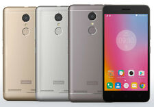 Lenovo K6 Power Dual 32 GB|3GB Ram|4G (Gold|Silver|Grey) 1 Year Lenovo Warranty