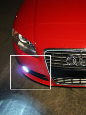 LED Fog Light Upgrade Bulbs (Pack of 2) Designed For Audi B8 A4 S4 2010-2012