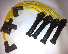 Ford, Fiesta, ST150, Mondeo Duratec Formula Power RACE Performance Plug Leads