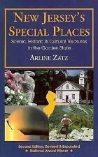 New Jersey's Special Places : Scenic, Historic and Cultural Treasures in the...