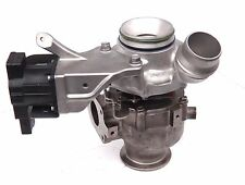 BMW TURBOCHARGER 177 HP TURBO E60 520d E90 E92 320d RECONDITIONED 49135-05895