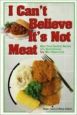 i can't believe it's not meat-ExLibrary