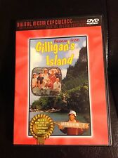 Rescue From Gilligan's Island (DVD, 2000, Digital Media Experience)