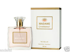 Christopher Dark Madame Charmant Eau De Parfum Natural Spray for Women 100ml