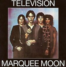 Television - Marquee Moon 180g HQ LP NEW! SEALED! Tom Verlaine