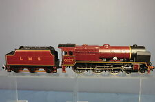 "MAINLINE MODEL No.37092  LMS ROYAL SCOT CLASS 6P 4-6-0 ""OLD CONTEMPTIBLES LOCO"