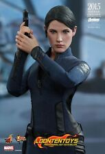 Hot Toys 1/6 MMS305 – Avengers: Age of Ultron Maria Hill 2015 Toy Fair Exclusive