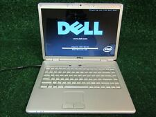 """DELL Inspiron 1525 Blue Navy 15.4"""" Laptop Memory 2GB Intel Core 2 Duo 2.00GHz"""