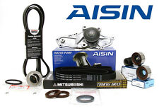 AISIN JAPAN OE Premium Water Pump Timing Belt Thermostat Kit TKH002T