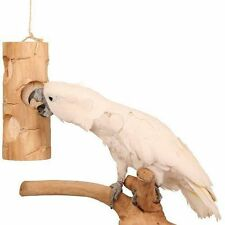 Bird Kabob Shreddable Parrot Toy African Grey Cockatoo Macaw Amazon