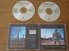 Pink Floyd Delicate sound of thunder - 1988 Columbia