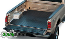 1999-2016 Ford F250 Super Duty 8' Foot Truck Bed Rubber Mat Liner Protector OEM