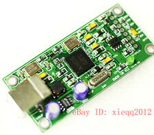 XMOS USB to I2S and Spdif module support DSD 128 PCM384K for DAC
